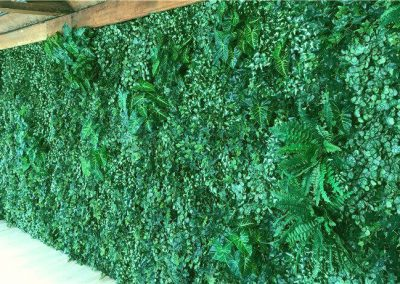 Groene-wanden